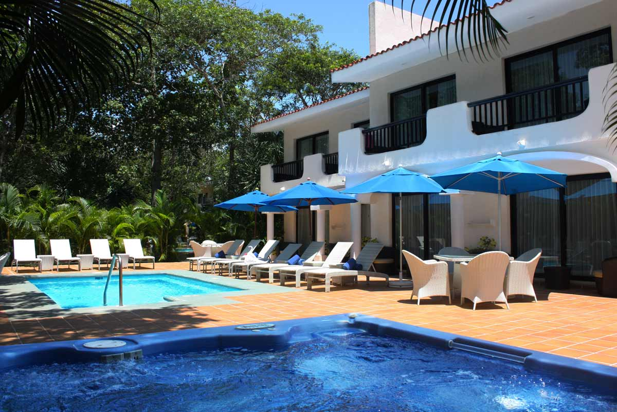 Hotels In Downtown Playa Del Carmen